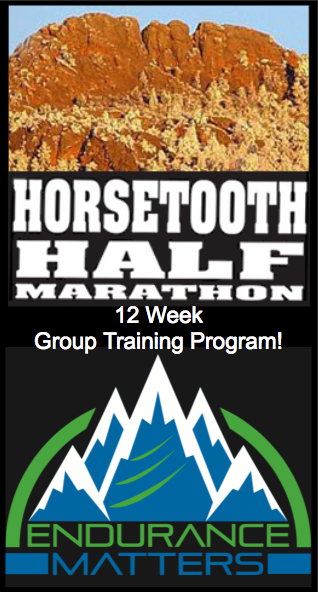 HTH marathon 12 Week training